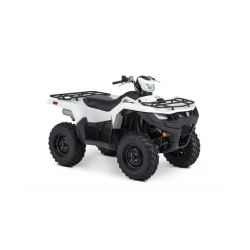 2019 The KingQuad 500AXi Power Steering